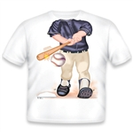 Baseball California T Shirt