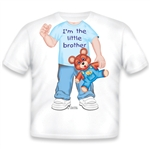 Brother Little T Shirts