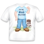 Brother Big T Shirts